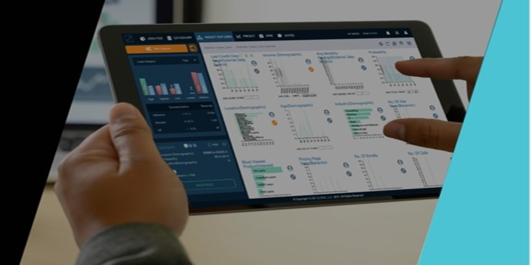 Augmented Analytics: How it is transforming Business ...