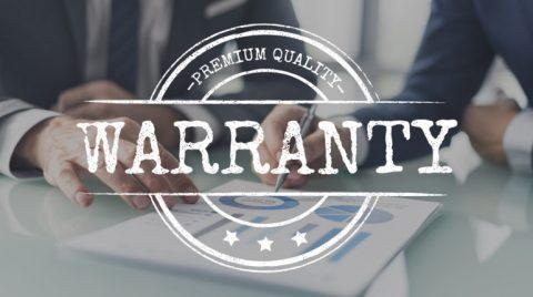 Reduce warranty exposure using customer complaints data