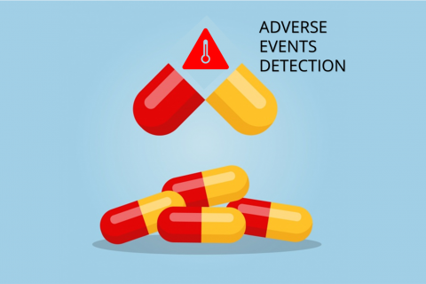 Automating Adverse Event detection with AI/ML and aiding to timely FDA reporting of adverse events